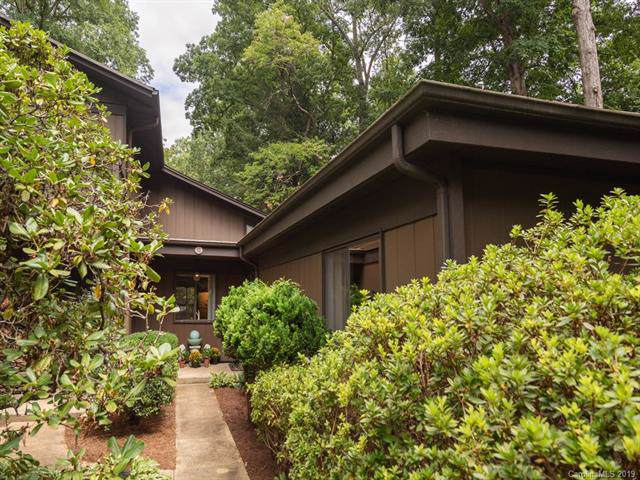 88 Laurelwood Circle W, Hendersonville, NC 28791 (#3543298) :: RE/MAX RESULTS