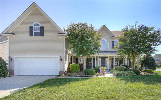 9648 Capella Avenue NW, Concord, NC 28027 (#3543304) :: LePage Johnson Realty Group, LLC