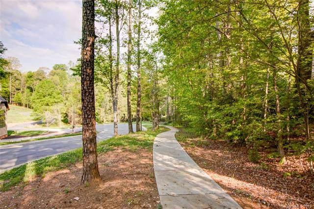 3520 Gatewood Oaks Drive L2, Charlotte, NC 28210 (#3543307) :: Caulder Realty and Land Co.