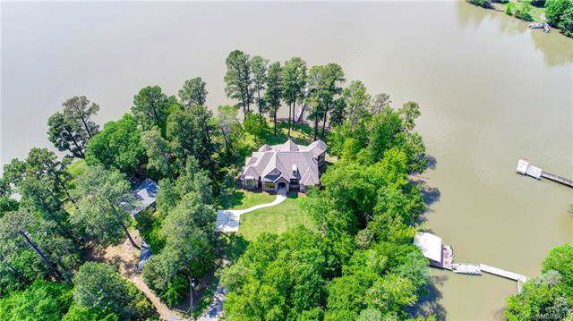 2201 Duck Cove Lane, York, SC 29745 (#3543312) :: Cloninger Properties