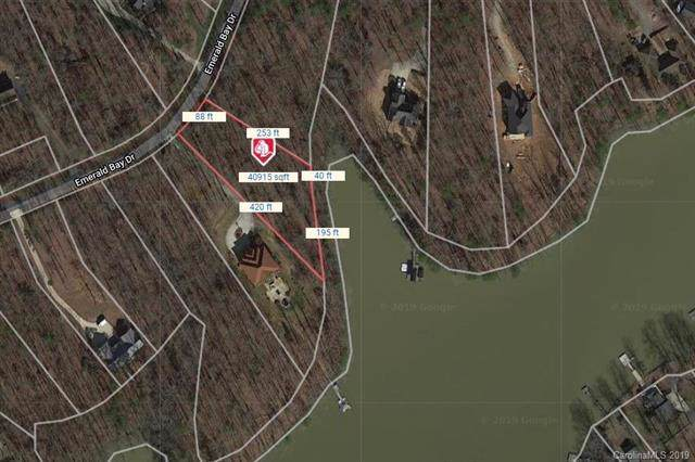Lot 26 Emerald Bay Drive #26, Salisbury, NC 28146 (#3543360) :: SearchCharlotte.com