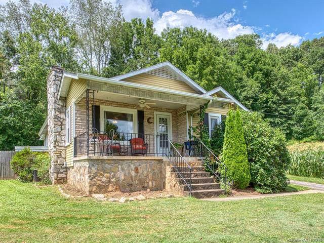 57 Nesbitt Street, Waynesville, NC 28786 (#3543363) :: RE/MAX RESULTS