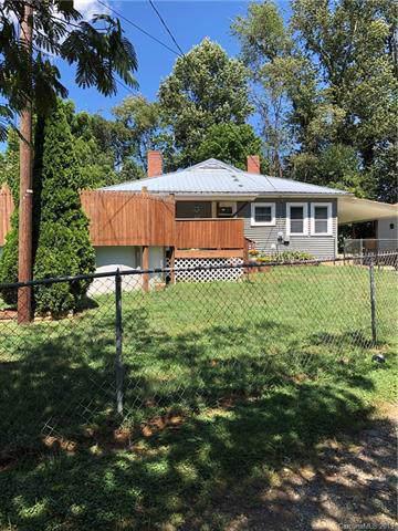 102 Short Street, Swannanoa, NC 28778 (#3543367) :: Keller Williams Professionals