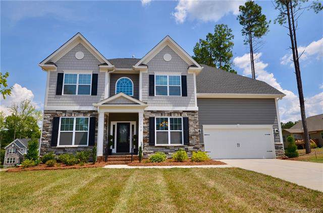 152 Butler Drive, Mooresville, NC 28115 (#3543379) :: Rowena Patton's All-Star Powerhouse