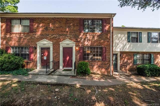 10919 Park Road, Charlotte, NC 28226 (#3543380) :: Chantel Ray Real Estate