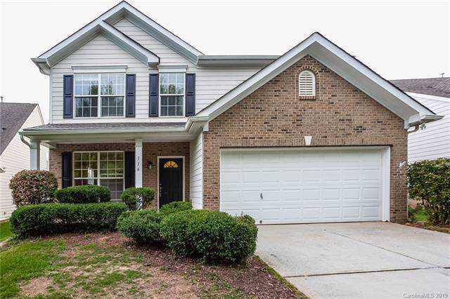 116 Charing Place, Mooresville, NC 28117 (#3543381) :: Keller Williams Biltmore Village