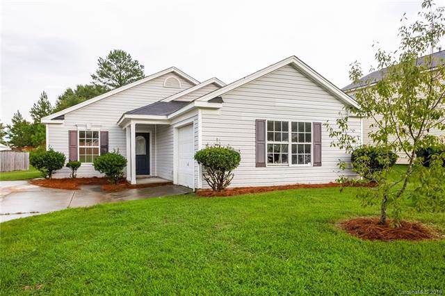 2896 Rockingham Court, Concord, NC 28025 (#3543385) :: Sellstate Select
