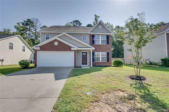 665 Lynville Lane, Rock Hill, SC 29730 (#3543389) :: LePage Johnson Realty Group, LLC