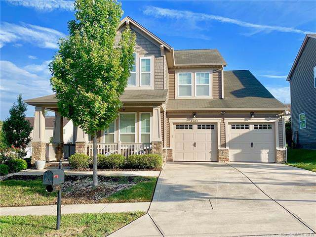 2603 Filson Court, Charlotte, NC 28214 (#3543395) :: Carlyle Properties