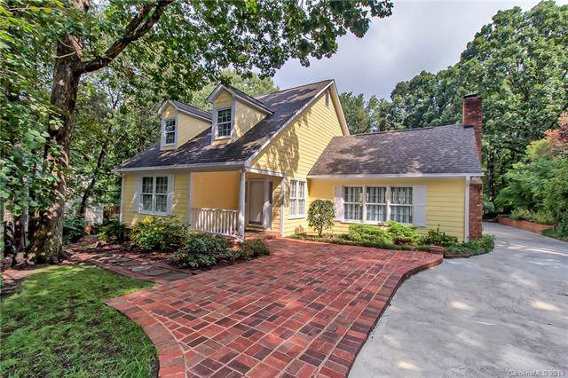 5442 Kerry Glen Lane, Charlotte, NC 28226 (#3543398) :: Exit Realty Vistas