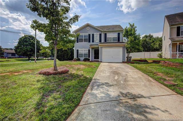 1117 Jannee Court, Gastonia, NC 28052 (#3543400) :: Homes Charlotte