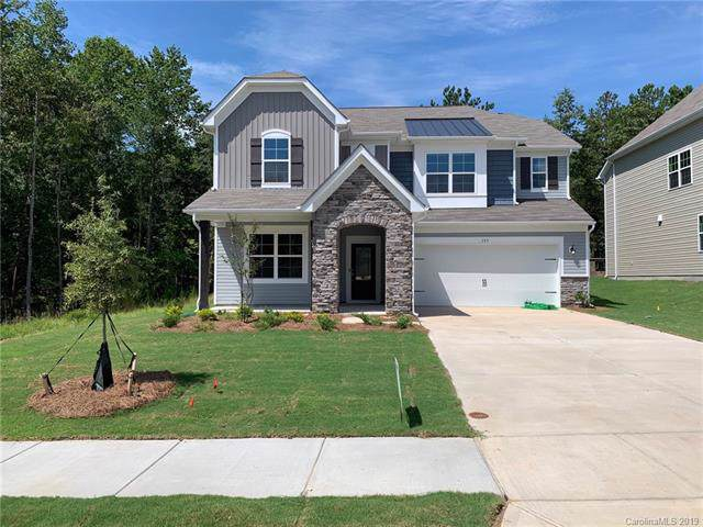 153 Alden Oaks Street Lot 3, Clover, SC 29710 (#3543404) :: Stephen Cooley Real Estate Group