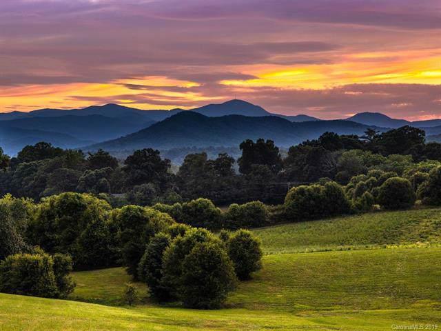 LOT 35 Pisgah Ridge Trail #35, Mills River, NC 28759 (#3543408) :: Keller Williams Professionals