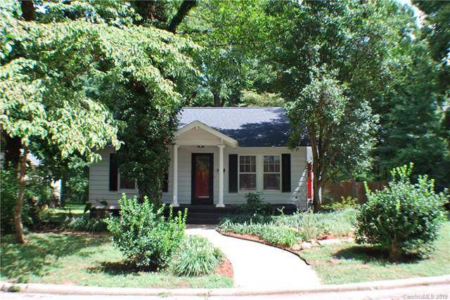 720 Wiley Avenue, Salisbury, NC 28144 (MLS #3543427) :: RE/MAX Impact Realty