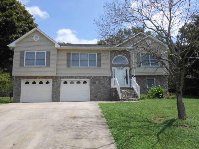 4528 Diamond Street, Hudson, NC 28638 (#3543437) :: Robert Greene Real Estate, Inc.