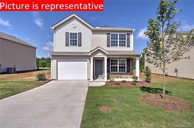 2644 Mcintosh Street #165, Dallas, NC 28034 (#3543446) :: Keller Williams Biltmore Village