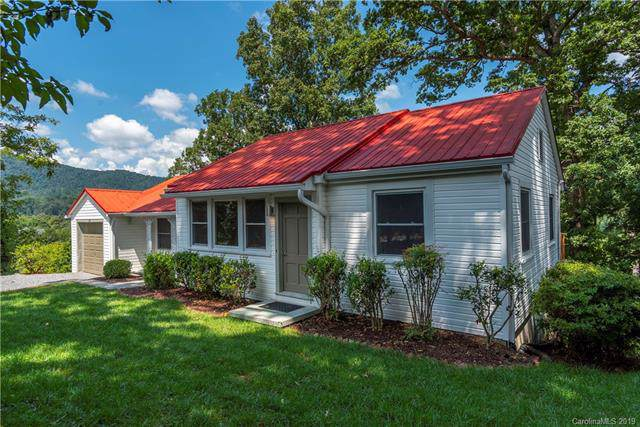 117 Nelson Park Drive, Waynesville, NC 28786 (#3543457) :: RE/MAX RESULTS