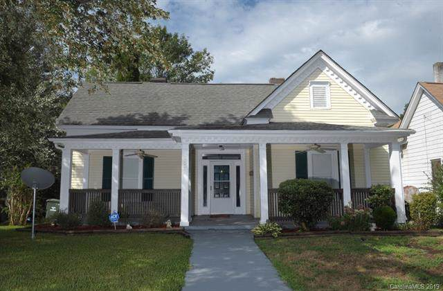 407 7th Street, Spencer, NC 28159 (#3543471) :: The Ramsey Group