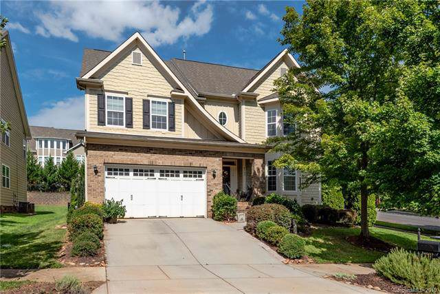 8902 Valleymoon Lane, Charlotte, NC 28214 (#3543473) :: Besecker Homes Team