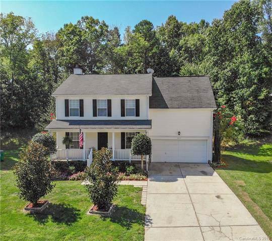 9317 Golden Pond Drive, Charlotte, NC 28269 (#3543474) :: Carolina Real Estate Experts
