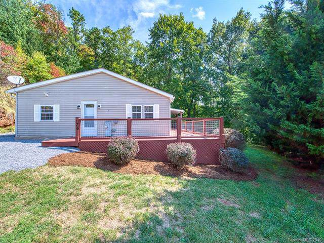 176 Yarborough Street, Waynesville, NC 28786 (#3543480) :: High Performance Real Estate Advisors