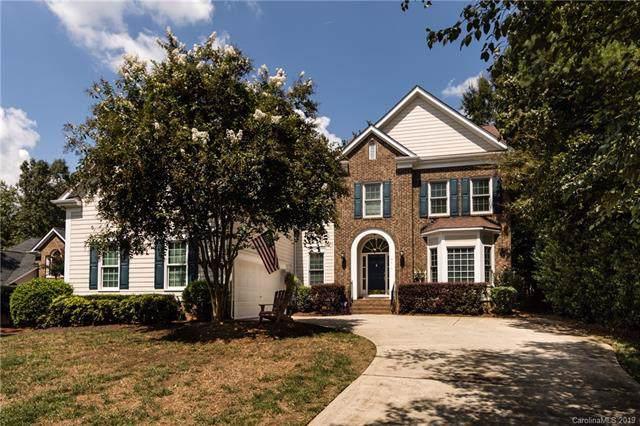 4616 Arborloft Court, Charlotte, NC 28270 (#3543483) :: Scarlett Property Group