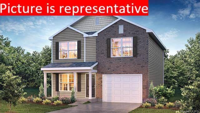 2652 Mcintosh Street #167, Dallas, NC 28034 (#3543492) :: Keller Williams Biltmore Village
