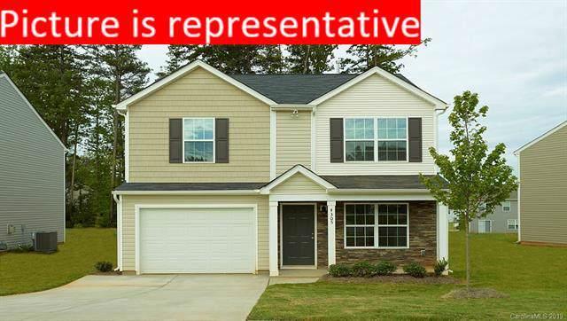 2649 Mcintosh Street #120, Dallas, NC 28034 (#3543499) :: Keller Williams Biltmore Village