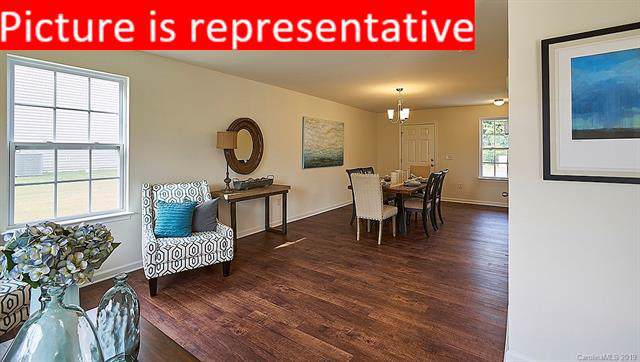 2749 Cider Ridge Road #67, Dallas, NC 28034 (#3543503) :: Keller Williams Biltmore Village