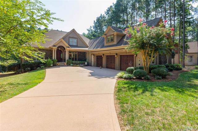 6830 Goose Point Drive, Denver, NC 28037 (#3543521) :: Carlyle Properties