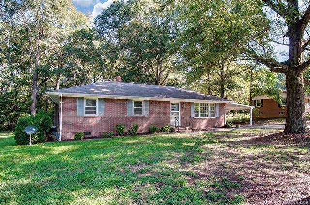 2522 Doster Road, Monroe, NC 28112 (#3543532) :: Chantel Ray Real Estate