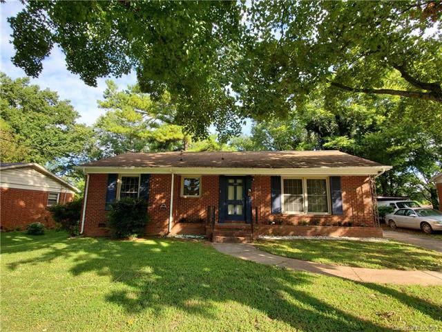 1030 Interurban Avenue, Charlotte, NC 28208 (#3543541) :: Carlyle Properties