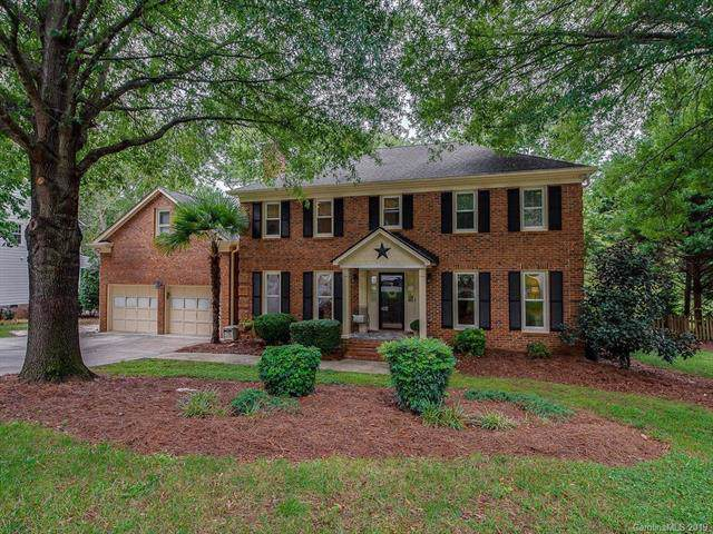 7920 Covey Chase Drive, Charlotte, NC 28210 (#3543546) :: Charlotte Home Experts