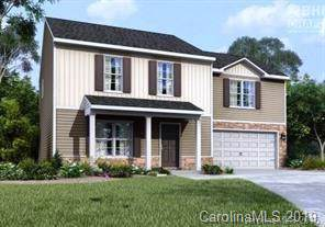 3806 Quiet Creek Circle, Charlotte, NC 28213 (#3543554) :: Exit Realty Vistas