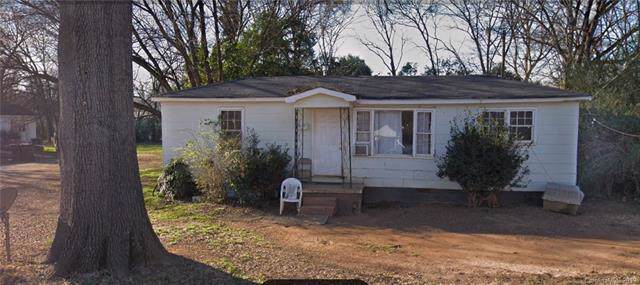 218 Harrison Street #218, Charlotte, NC 28208 (#3543568) :: LePage Johnson Realty Group, LLC