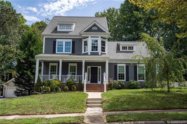 172 Morrison Hill Road, Davidson, NC 28036 (#3543579) :: Mossy Oak Properties Land and Luxury