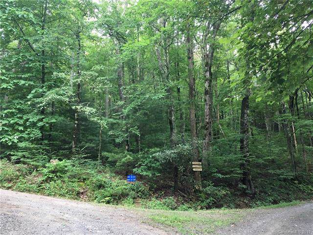 00 Ridge Vistas Road 22/23, Gerton, NC 28735 (#3543592) :: Carlyle Properties