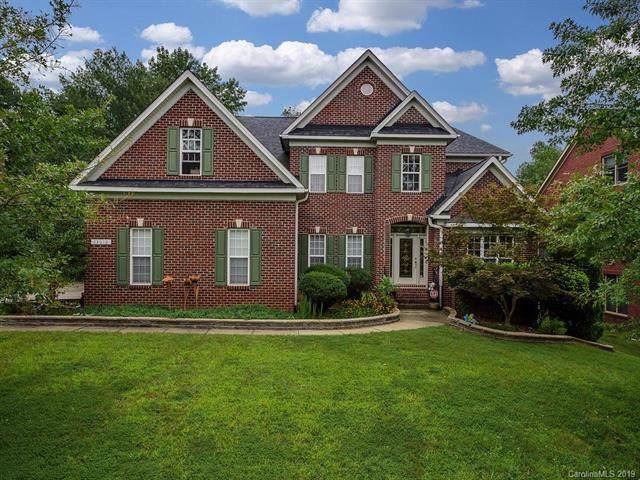 13610 Glen Abbey Drive, Charlotte, NC 28278 (#3543600) :: Carlyle Properties