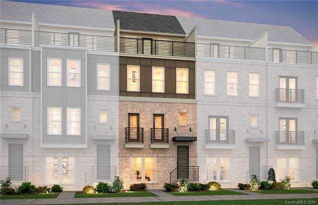 15025 New Amsterdam Lane #059, Charlotte, NC 28204 (#3543605) :: PropertyLab, Inc.