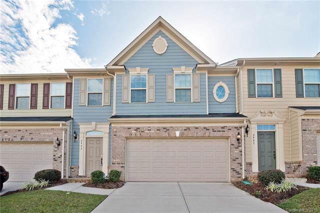 2443 Alyssa Lane, Charlotte, NC 28208 (#3543610) :: PropertyLab, Inc.