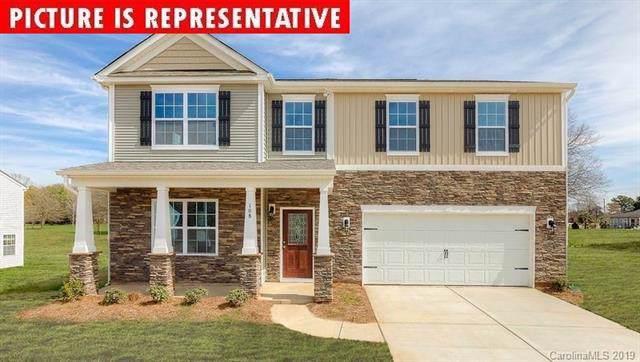 2733 Linhay Drive, Charlotte, NC 28216 (#3543623) :: PropertyLab, Inc.