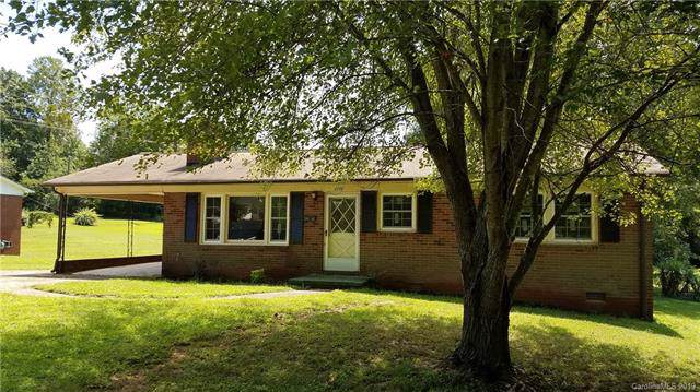 2170 Dale Avenue, Lincolnton, NC 28092 (#3543625) :: RE/MAX RESULTS