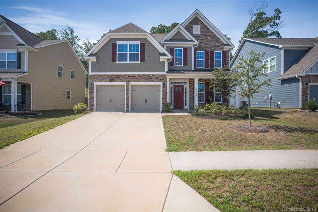 2364 Seagull Drive, Denver, NC 28037 (#3543626) :: Sellstate Select
