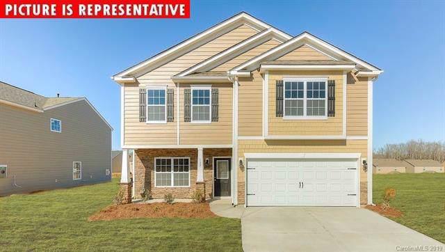 2710 Linhay Drive, Charlotte, NC 28216 (#3543631) :: PropertyLab, Inc.