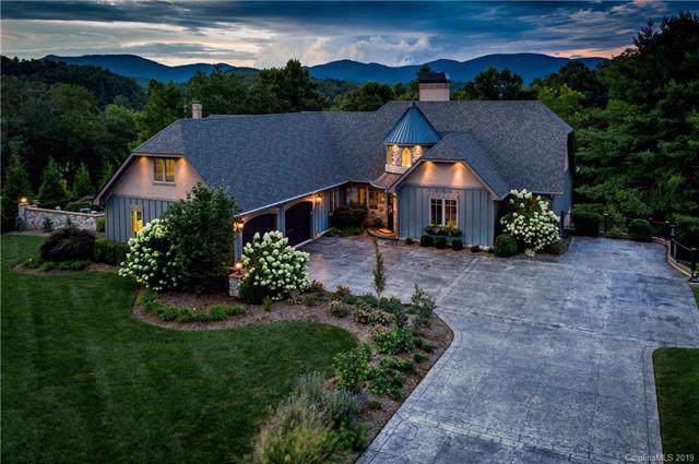 65 Water Hill Way, Fletcher, NC 28732 (#3543632) :: Keller Williams Professionals