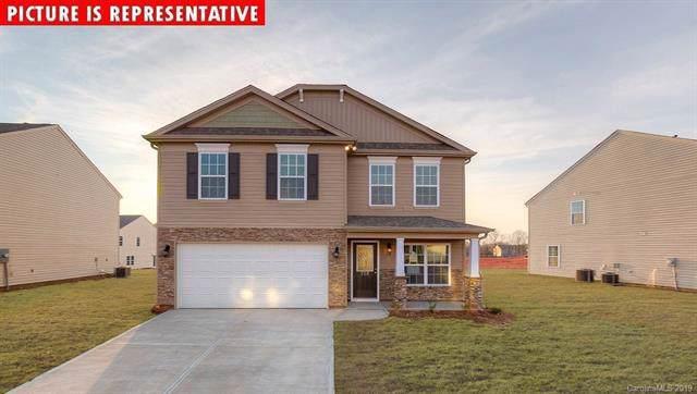 2706 Linhay Drive, Charlotte, NC 28216 (#3543635) :: PropertyLab, Inc.