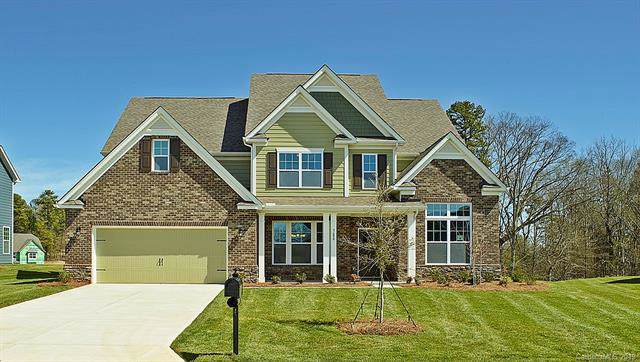 6012 Petersburg Drive Lot 1296, Waxhaw, NC 28173 (#3543637) :: The Andy Bovender Team