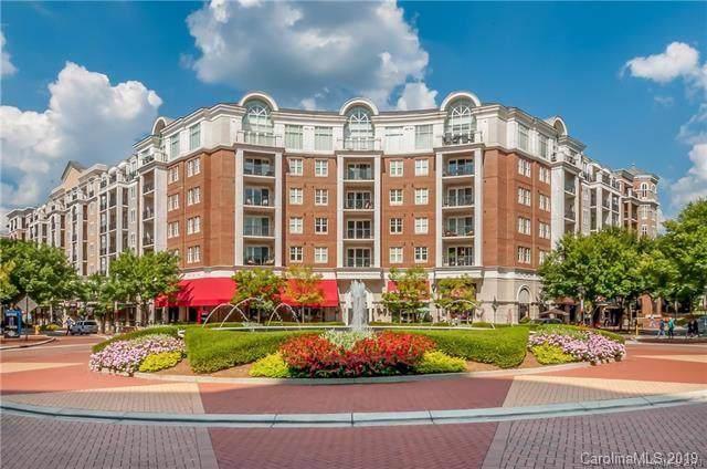 4625 Piedmont Row Drive #410, Charlotte, NC 28210 (#3543642) :: PropertyLab, Inc.