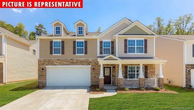 2729 Linhay Drive, Charlotte, NC 28216 (#3543647) :: Sellstate Select