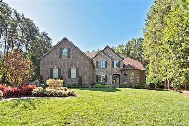 494 Barber Loop, Mooresville, NC 28117 (#3543649) :: LePage Johnson Realty Group, LLC